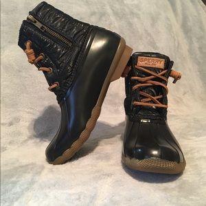 Sperry women's boots